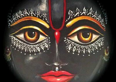 2013 Nandini Zaldivar Iraheta