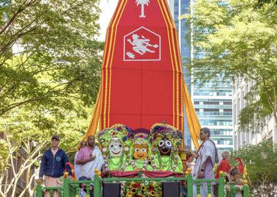 Ratha-yatra Parade 2019 2