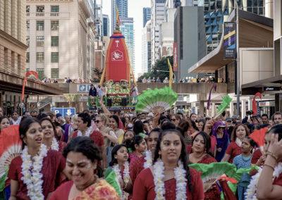 Ratha-yatra Parade 2019 4
