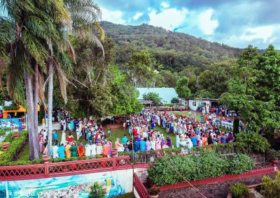Sacred Sound Kirtan Retreat 2019
