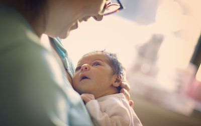 Support for mothers of newborns is crucial for a healthy and happy family.