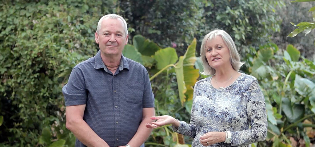 Joan and Steven, facilitators of the Reiki Practitioner Certification Level 2, are both members of the Australian Reiki Connection, Australia's leading Reiki Association.